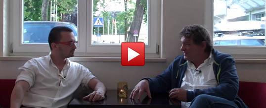 Spotkanie z Piotrem Tymochowiczem