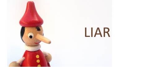 7 podstawowych motywów kłamstwa