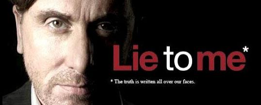 Serial Lie to me – nie nauczy Cię wykrywać kłamstw