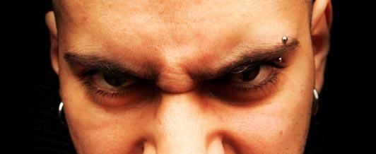 Czy istnieją negatywne emocje?