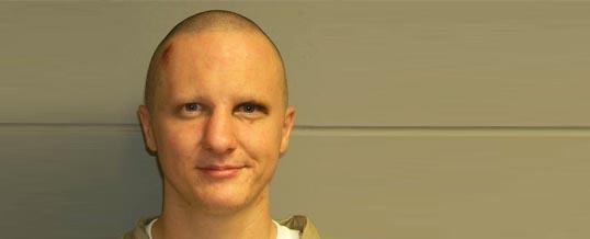 Czy tak wygląda człowiek, który spędzi resztę życia w więzieniu?