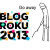 Dlaczego nie startuje w blog roku 2013?