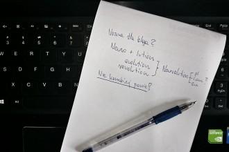 jaką nazwę bloga wybrać?