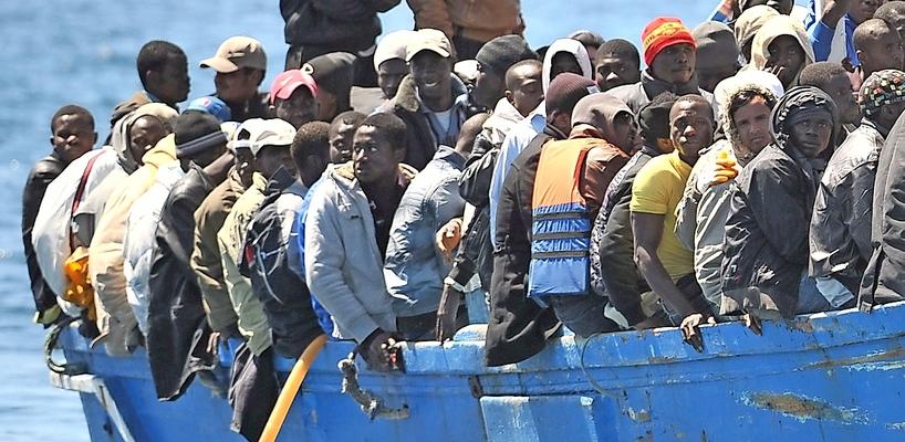 Jak sprawdzić imigrantów z Afryki czy nie ma wśród nich terrorystów?
