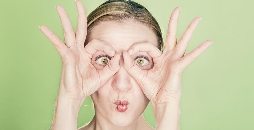 Co przekazuje światu Twoja twarz?