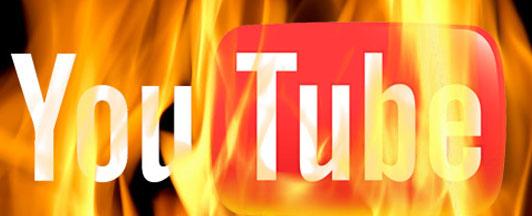 YouTube jest jak poganiacz niewolników