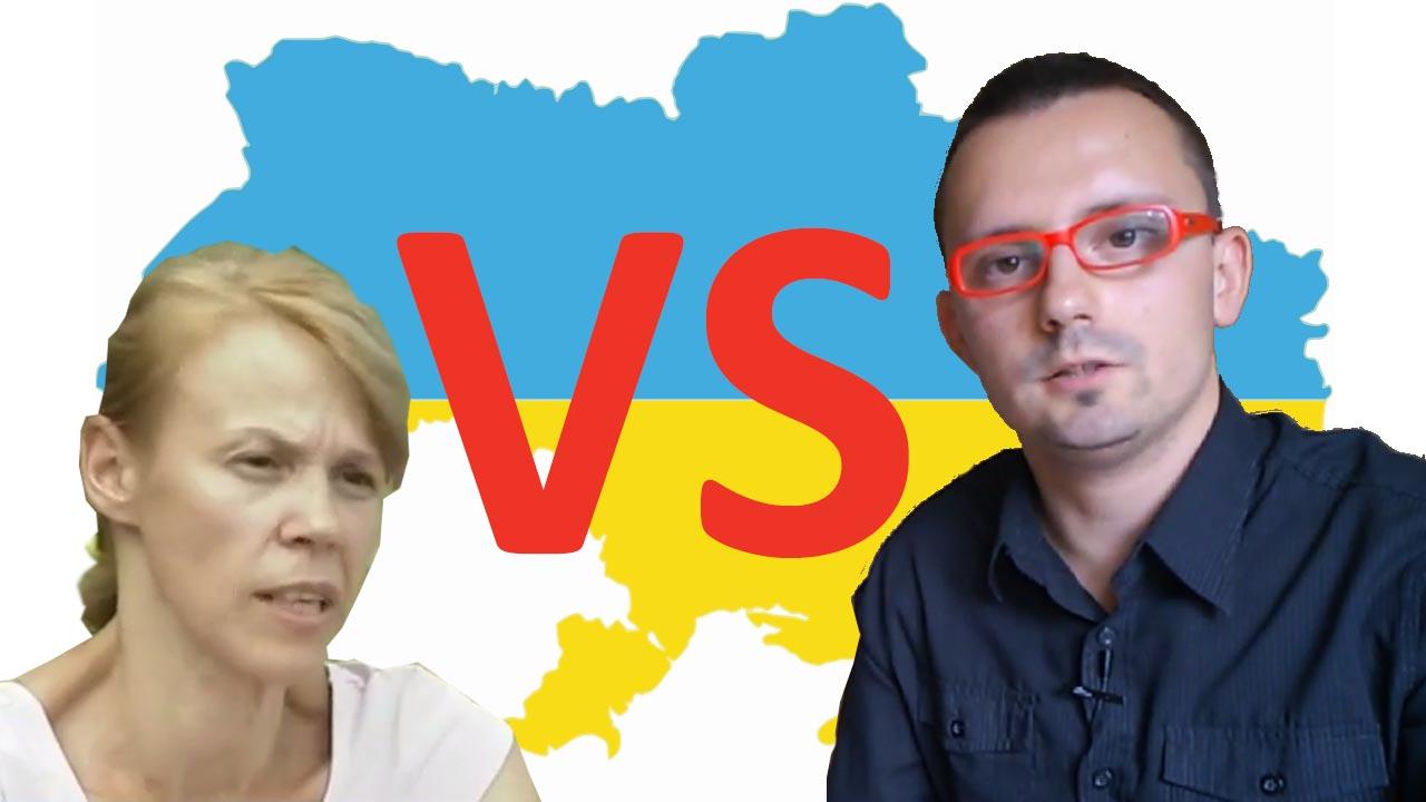 Trzylatek ukrzyżowany na Ukrainie? Czy to prawda?