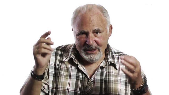 Paul Ekman – ojciec mikroekspresji